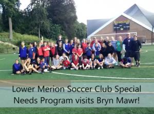 BMC Soccer